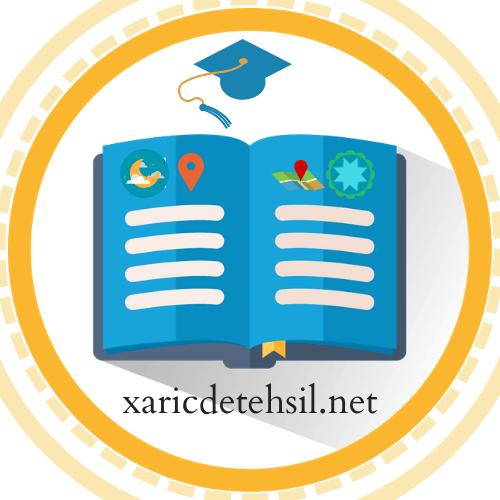 Xaricdə Təhsil - xaricdetehsil.net